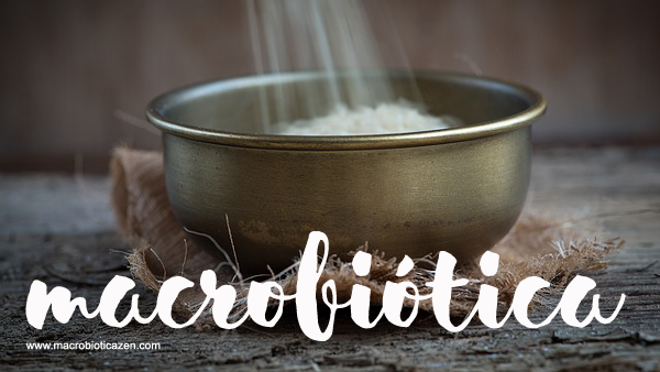 Macrobiotics: A balanced and healthy diet