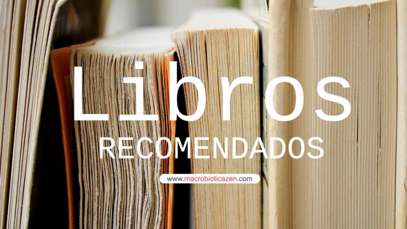 Libros recomendados – ¿Qué regalar y qué leer?
